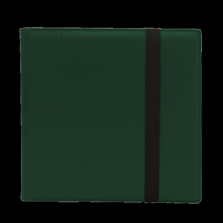 binder-LE-12-green
