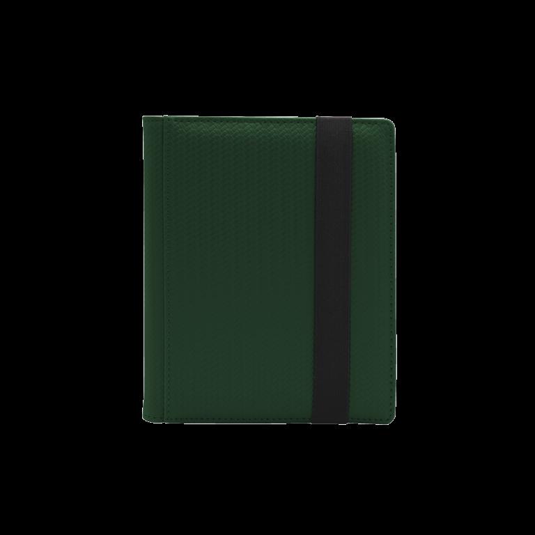 binder-LE-4-green