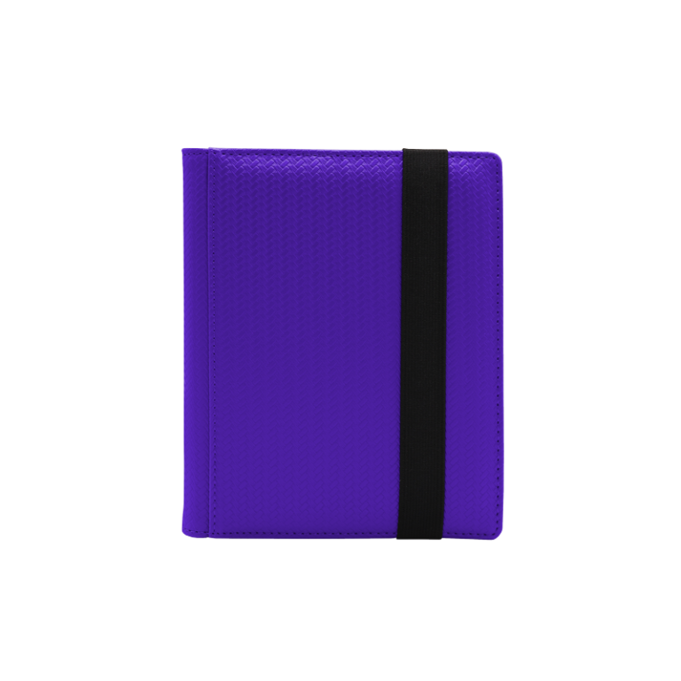 binder-LE-4-purple