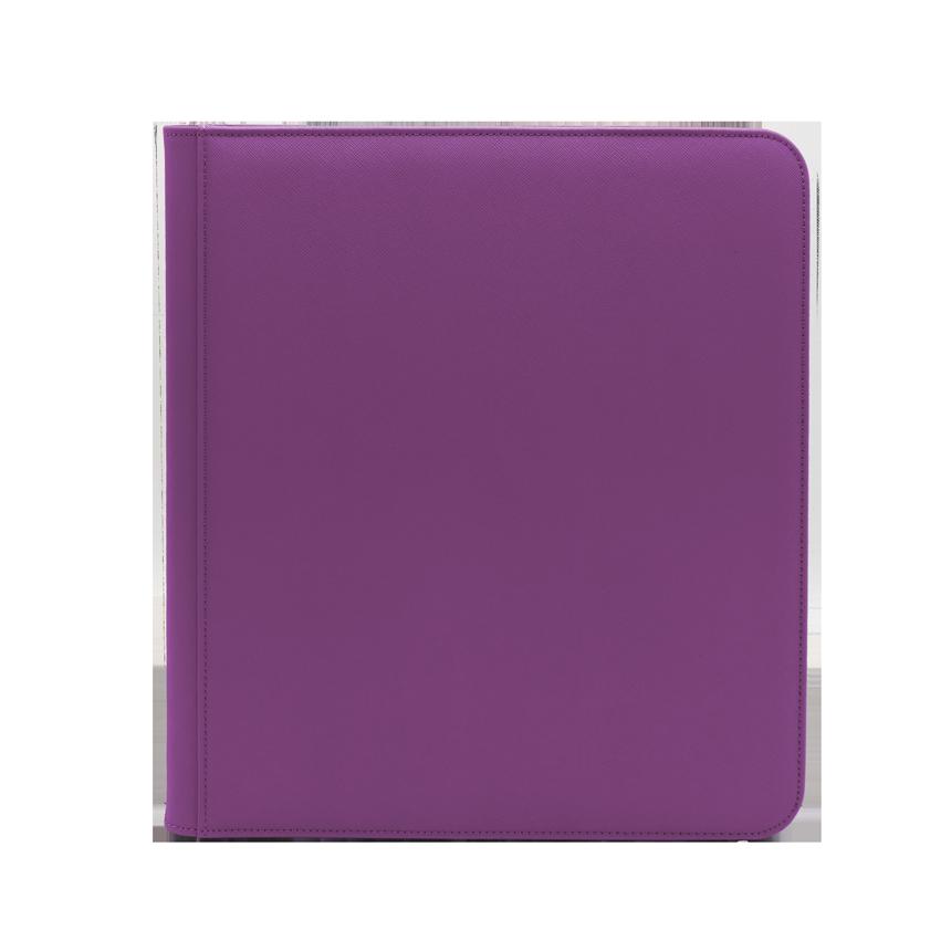Dex Zip Binder 12 Pink