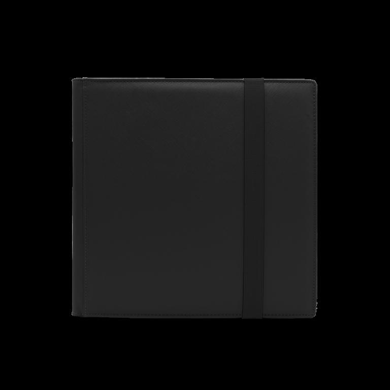 noir binder 12 Black tp 1024