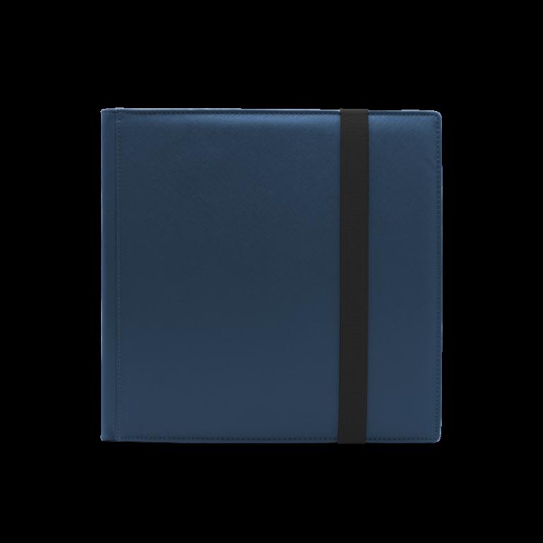 noir binder 12 blue dark tp 800