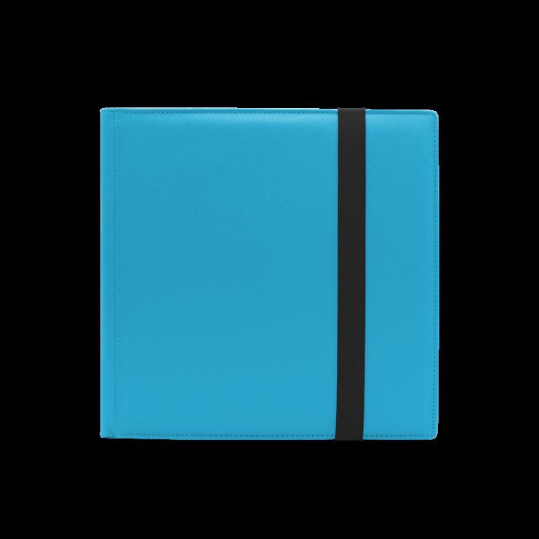 noir binder 12 blue tp 800