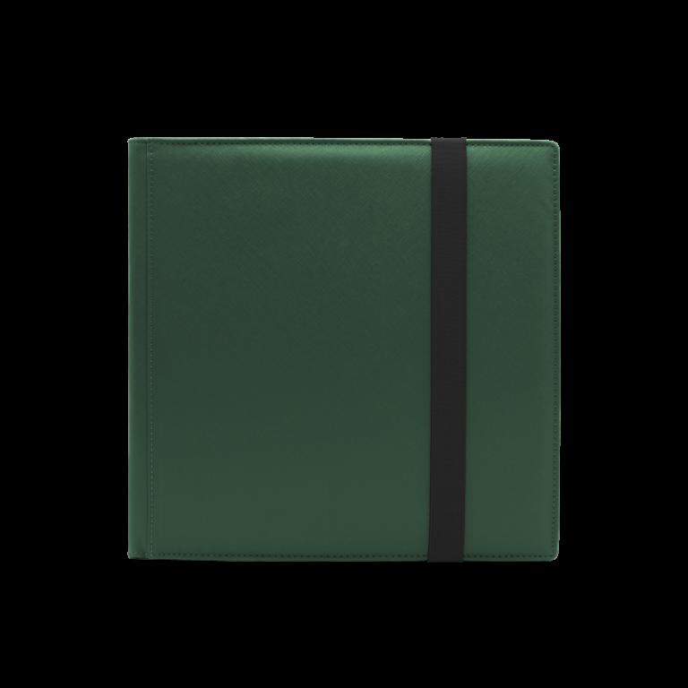 noir binder 12 green tp 800