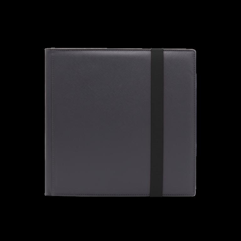 noir binder 12 grey tp 800
