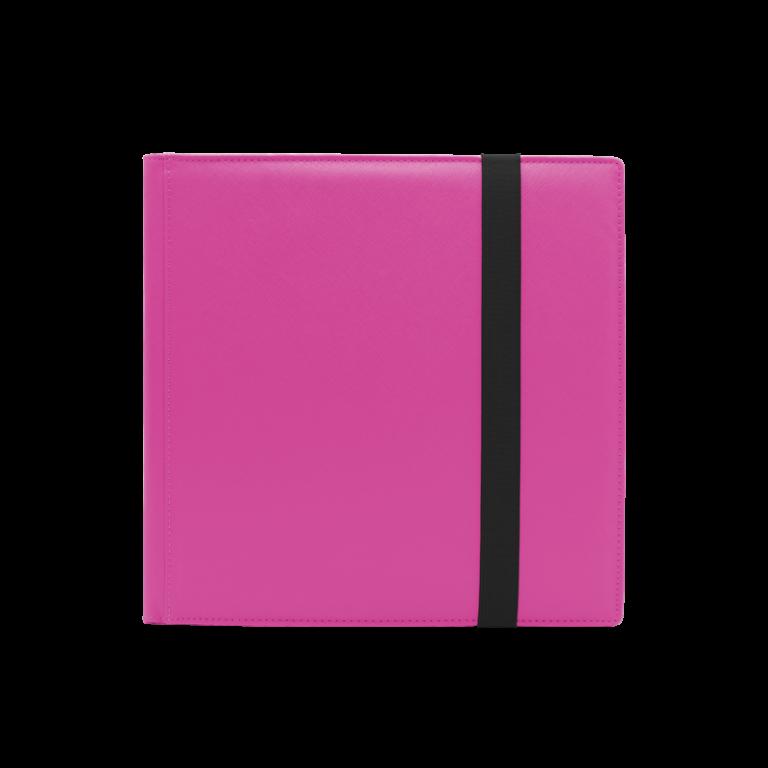noir binder 12 pink tp 800