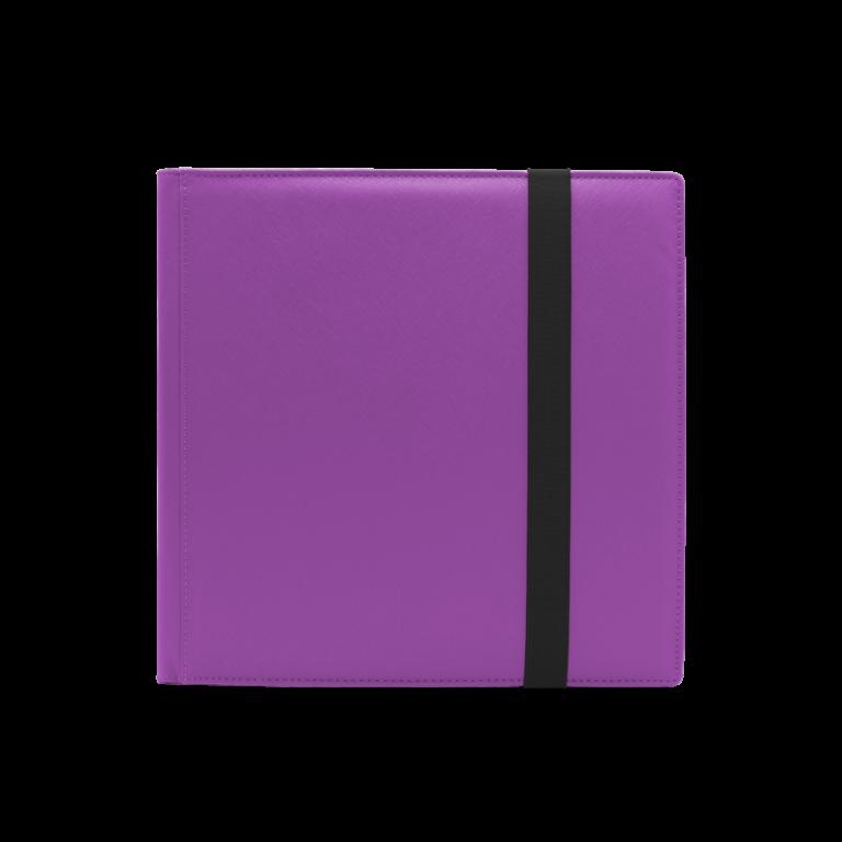 noir binder 12 purple tp 800