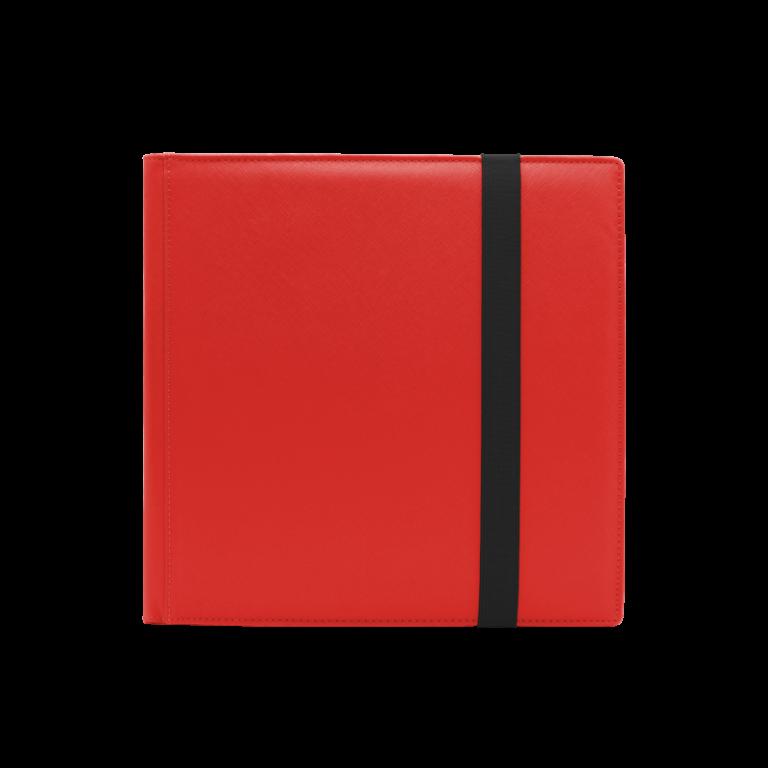 noir binder 12 red tp 800