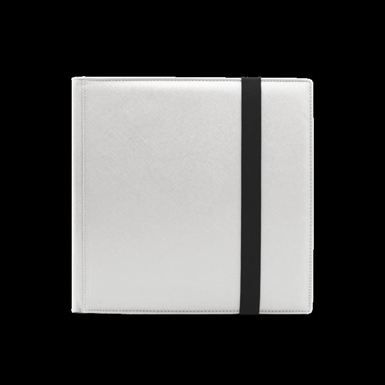 noir binder 12 white tp 800