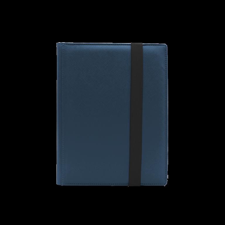 noir binder 9 blue dark tp 1024