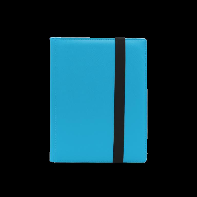 noir binder 9 blue tp 1024
