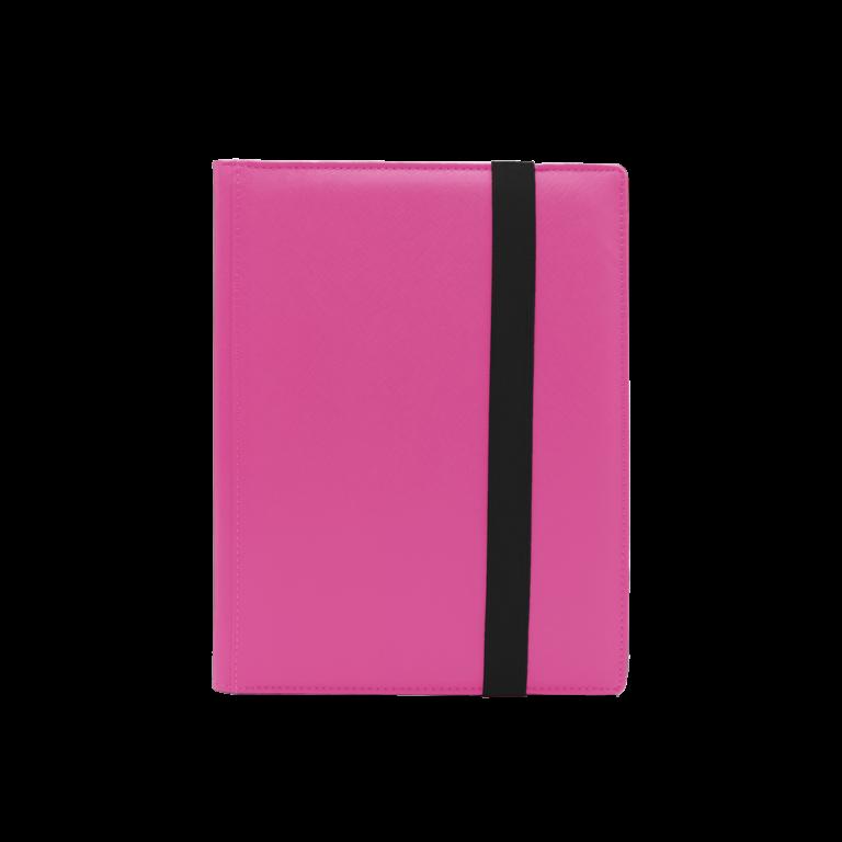 noir binder 9 pink tp 1024