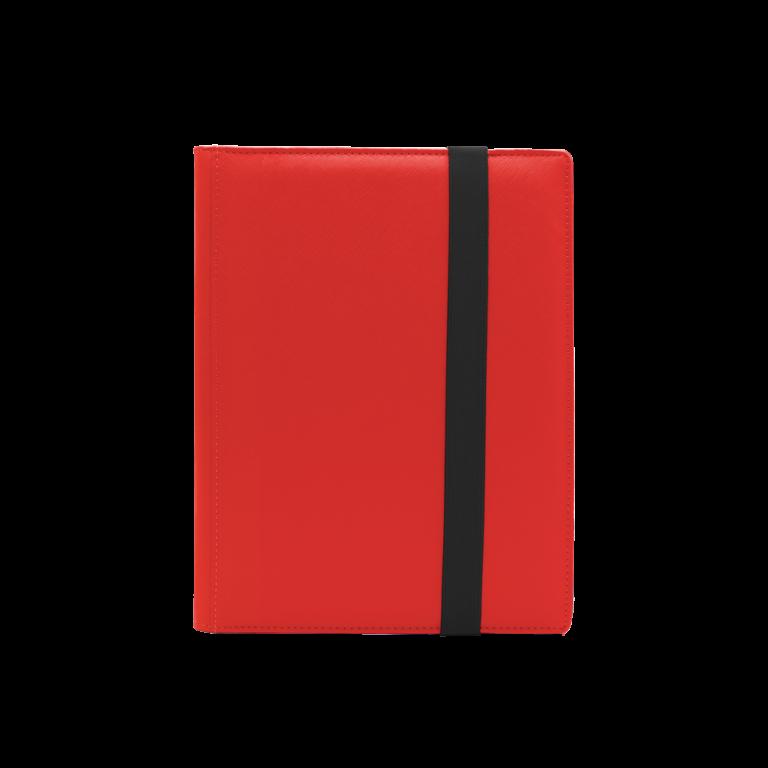 noir binder 9 red tp 1024
