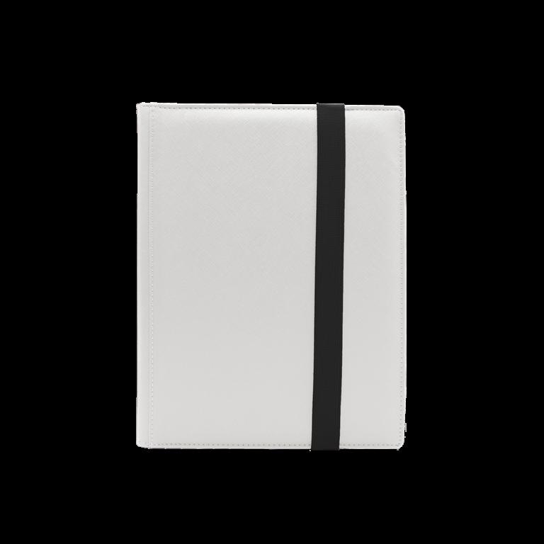 noir binder 9 white tp 1024