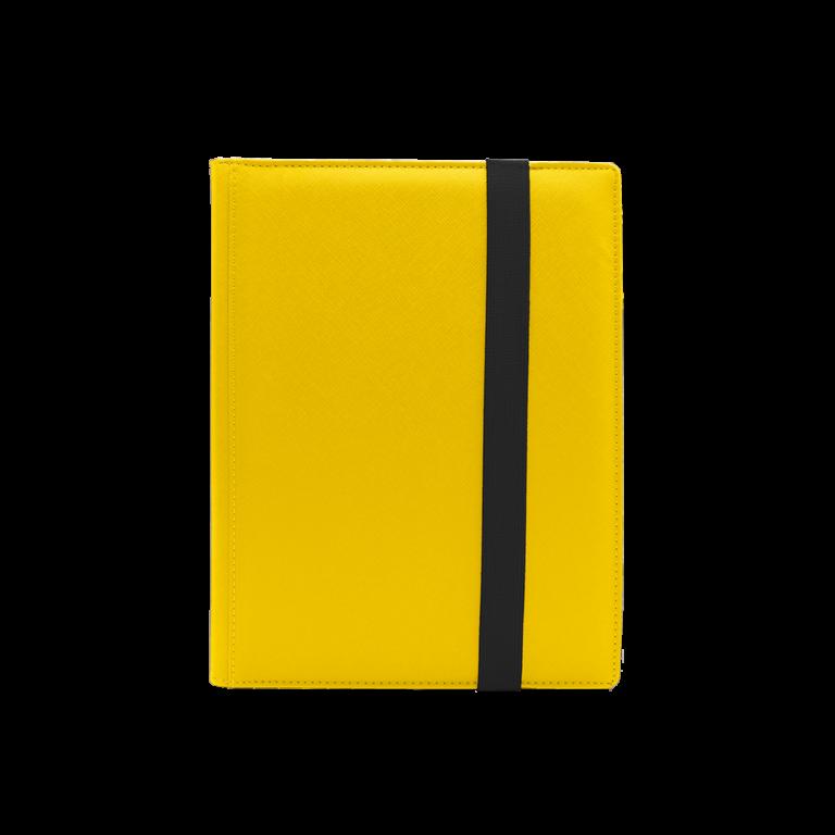 noir binder 9 yellow tp 1024
